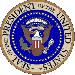 Seal of President of USA 1